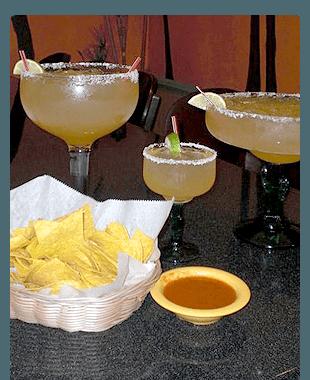 Drinks | Leonardtown, MD | Salsas Mexican Café | 301-997-0442