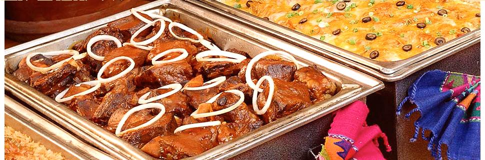 Mexican Restaurant | Leonardtown, MD | Salsas Mexican Café | 301-997-0442