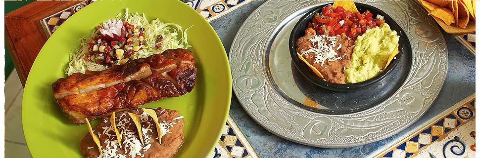 Fajitas | Leonardtown, MD | Salsas Mexican Café | 301-997-0442