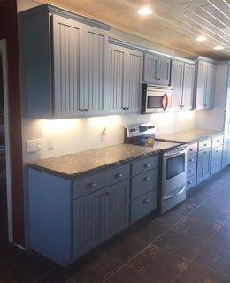Cabinet Makers - Harbor Beach, MI - GT Cabinet Company