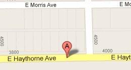 East Haythorne Storage 3950 E. Haythorne Ave., Terre Haute, 47805