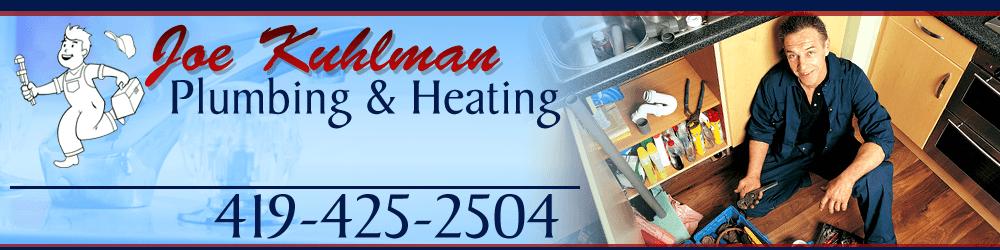 Heating Services - Findlay, OH - Joe Kuhlman Plumbing & Heating