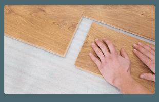 Laminate flooring   Jordan, MN   I Got A Guy Flooring LLC   612-424-2489