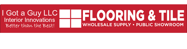 Flooring | Jordan, MN | I Got A Guy Flooring LLC | 612-424-2489