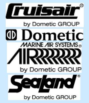 Cruisair | Dometic | Marineair | Sealand