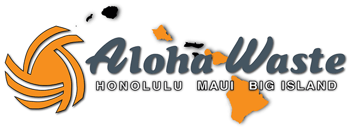 Aloha Waste Systems, Inc. - Logo
