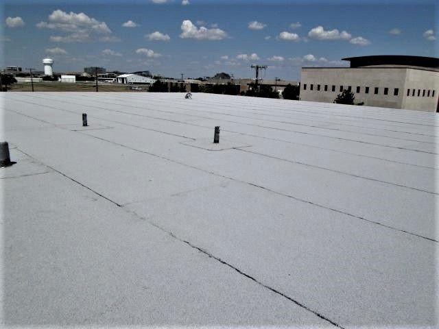 Tennis Roofing U0026 Asphalt Inc