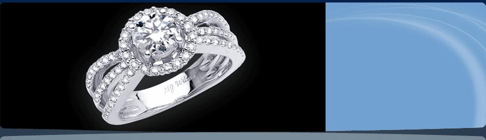 Diamond Engagement Rings Colorado Springs