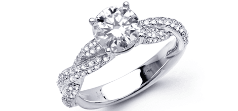 Engagement Rings | Colorado Springs, CO | Tri Gem International Diamond Co. | 719-636-2921