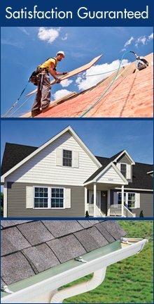 Roofing Contractor - Bridgeport, CT - Supreme Team Construction
