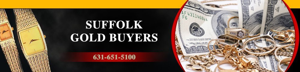Suffolk Gold Buyers - Northport, NY Gold Buyers