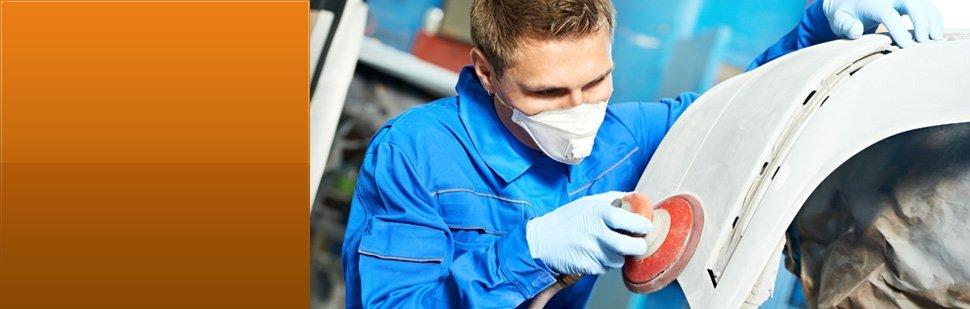 auto collision repair | Clinton, IA | Classic Bodyworks | 563-243-2688