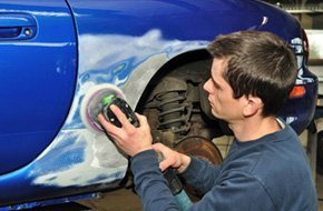 auto repair IA | Clinton, IA | Classic Bodyworks | 563-243-2688