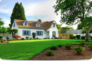 Lawn maintenance | Kings Park, NY | Landscaping by Fredis, Inc | 631-269-6774