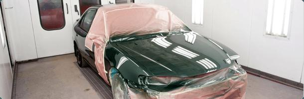 Body Repairs | Merrillville, IN | Lakeside Collision II | 219-736-9600