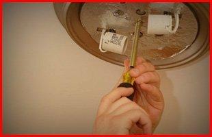 Minor Electrical Repairs | Ann Arbor, MI | Vedder Electric | 734-662-6220