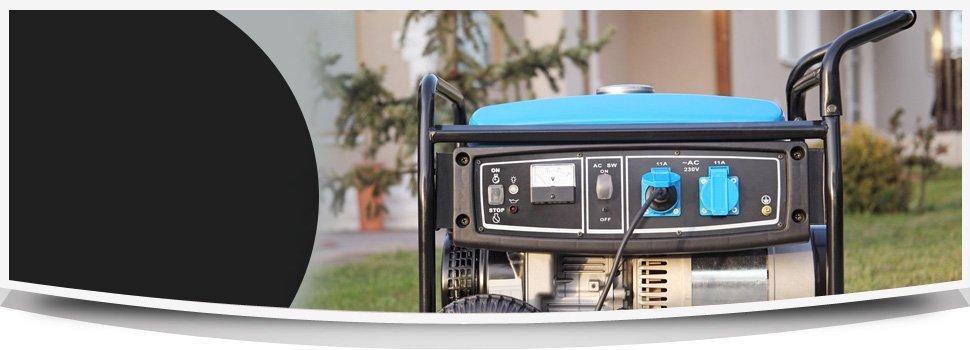 Electrical Generators | Ann Arbor, MI | Vedder Electric | 734-662-6220