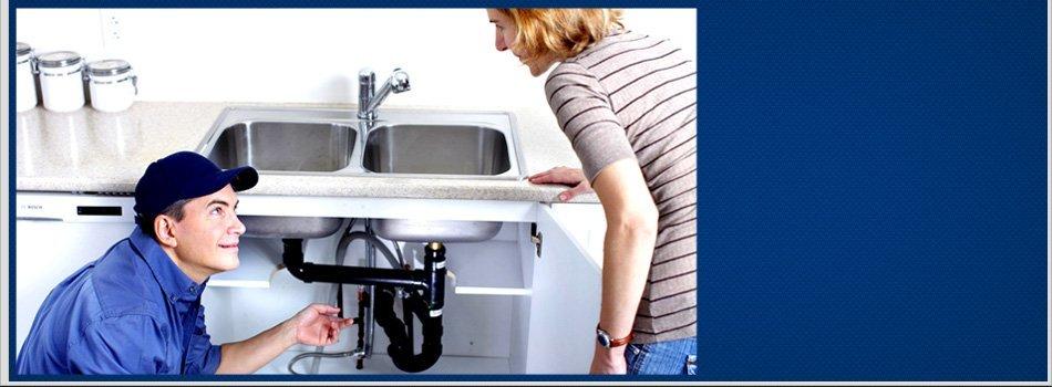 Sewer Repairs | Burton, MI | Steve's Plumbing And Heating | 810-742-4270
