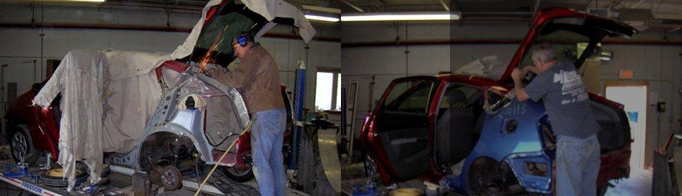 General auto repairs | Oshkosh, WI | In-Line Autobody Inc. | 920-232-7222