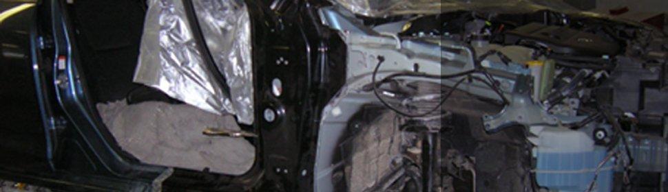 Collision repairs | Oshkosh, WI | In-Line Autobody Inc. | 920-232-7222