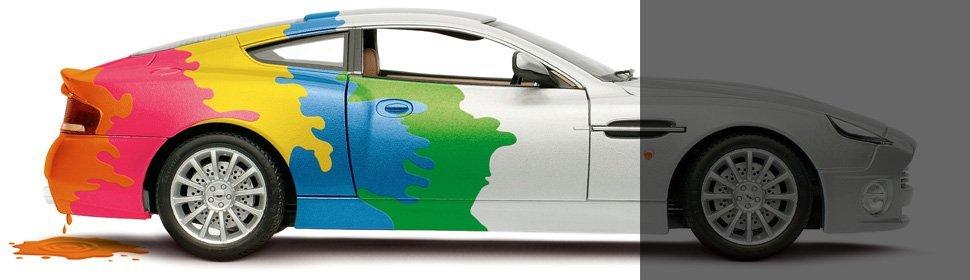 Paint Refinish | Oshkosh, WI | In-Line Autobody Inc. | 920-232-7222