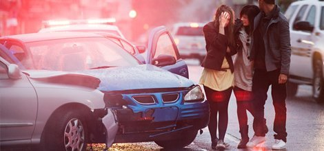 Car Accident Attorney New York