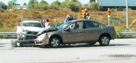Automobile Accident Attorneys New York City