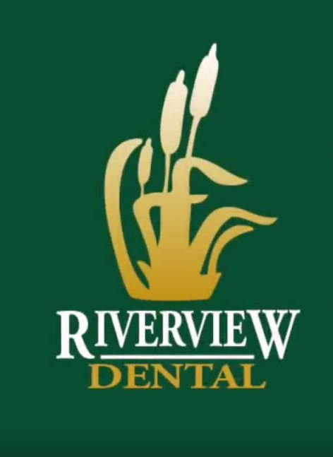 Riverview Dental - logo