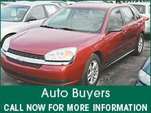 Buy Used Cars - Garland, TX - Auto Buyers
