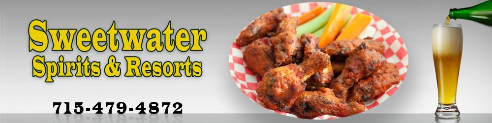 Restaurant - Eagle River, WI - Sweetwater Spirits & Resorts