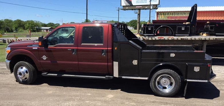 Truck Bed Covers Weatherford Tx