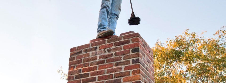 Chimney Cleaning Chimney Inspection Baltimore Md