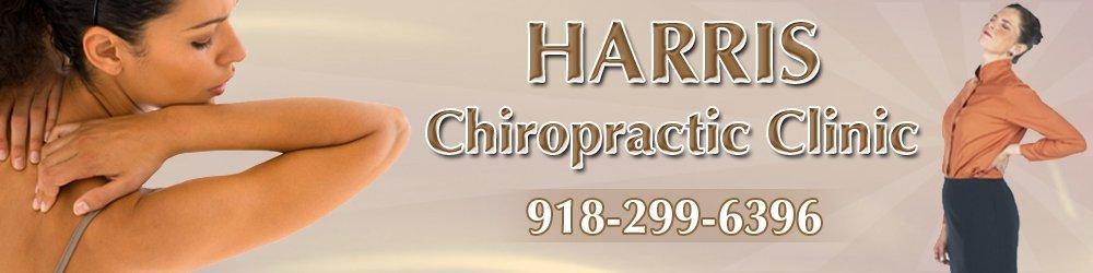 Chiropractic Clinic - Jenks, OK - Harris Chiropractic Clinic