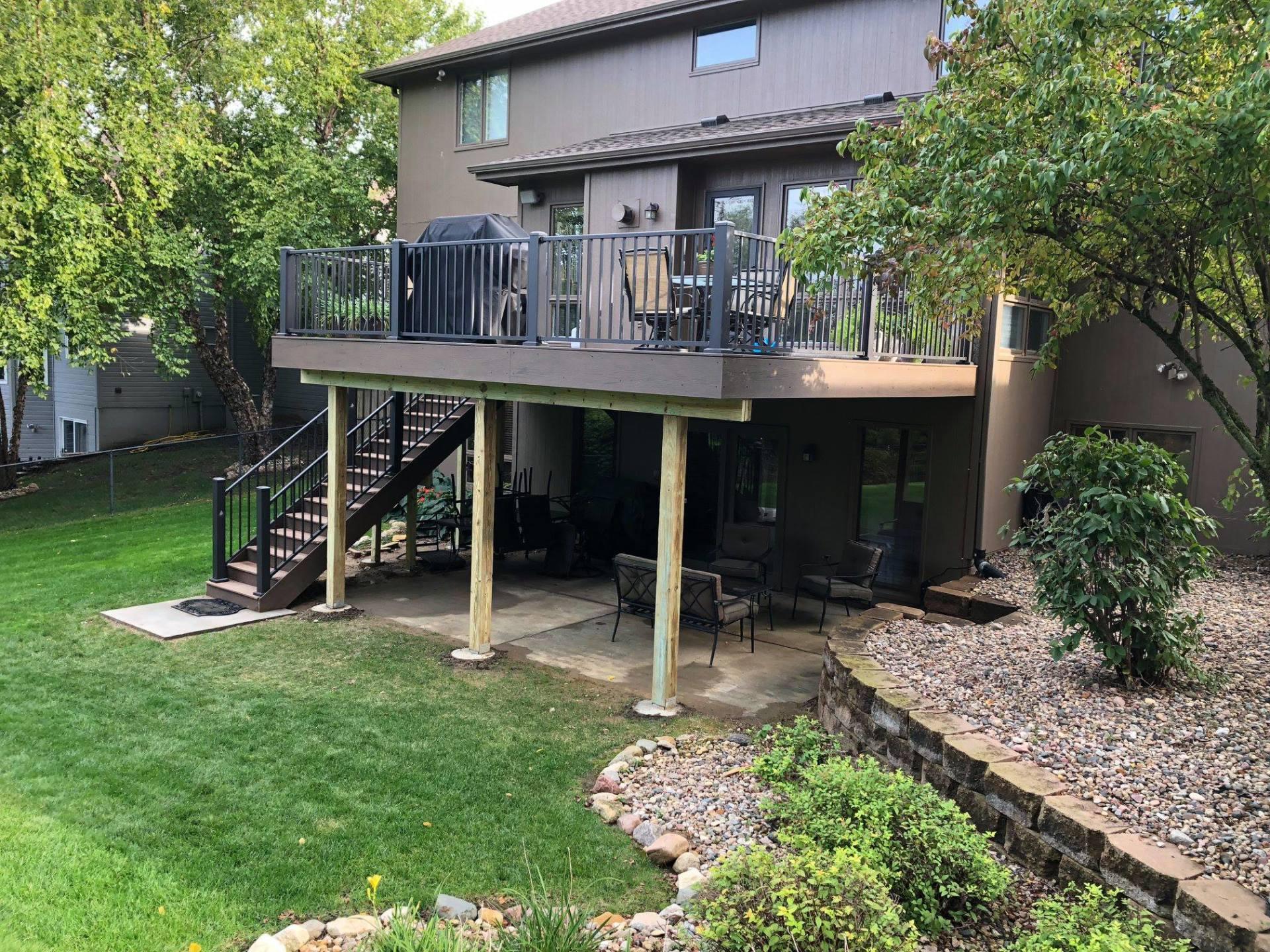 Nastase Contracting Inc Home Remodeling Omaha Ne