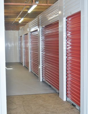 Indoor Secured Storage Units | South Bend, IN | Michiana Moving U0026 Storage |  574