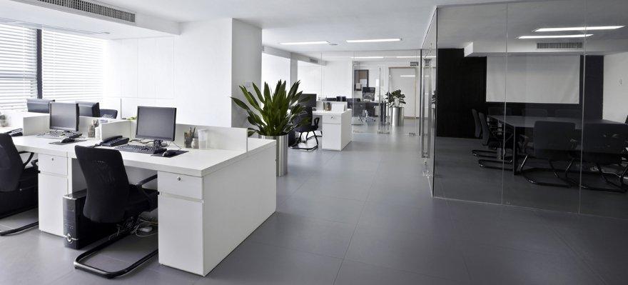 Office facility