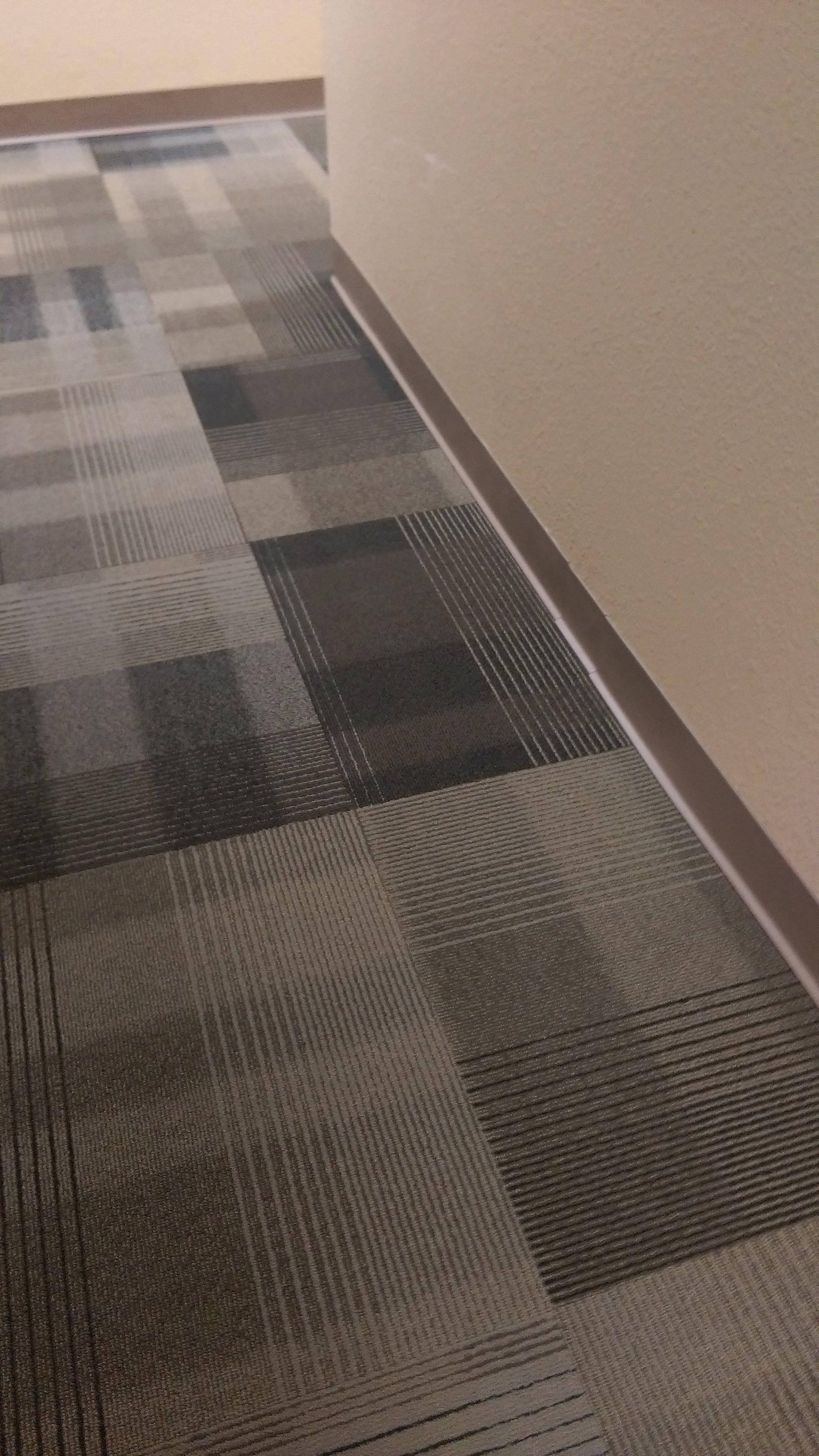 Carpet Floor