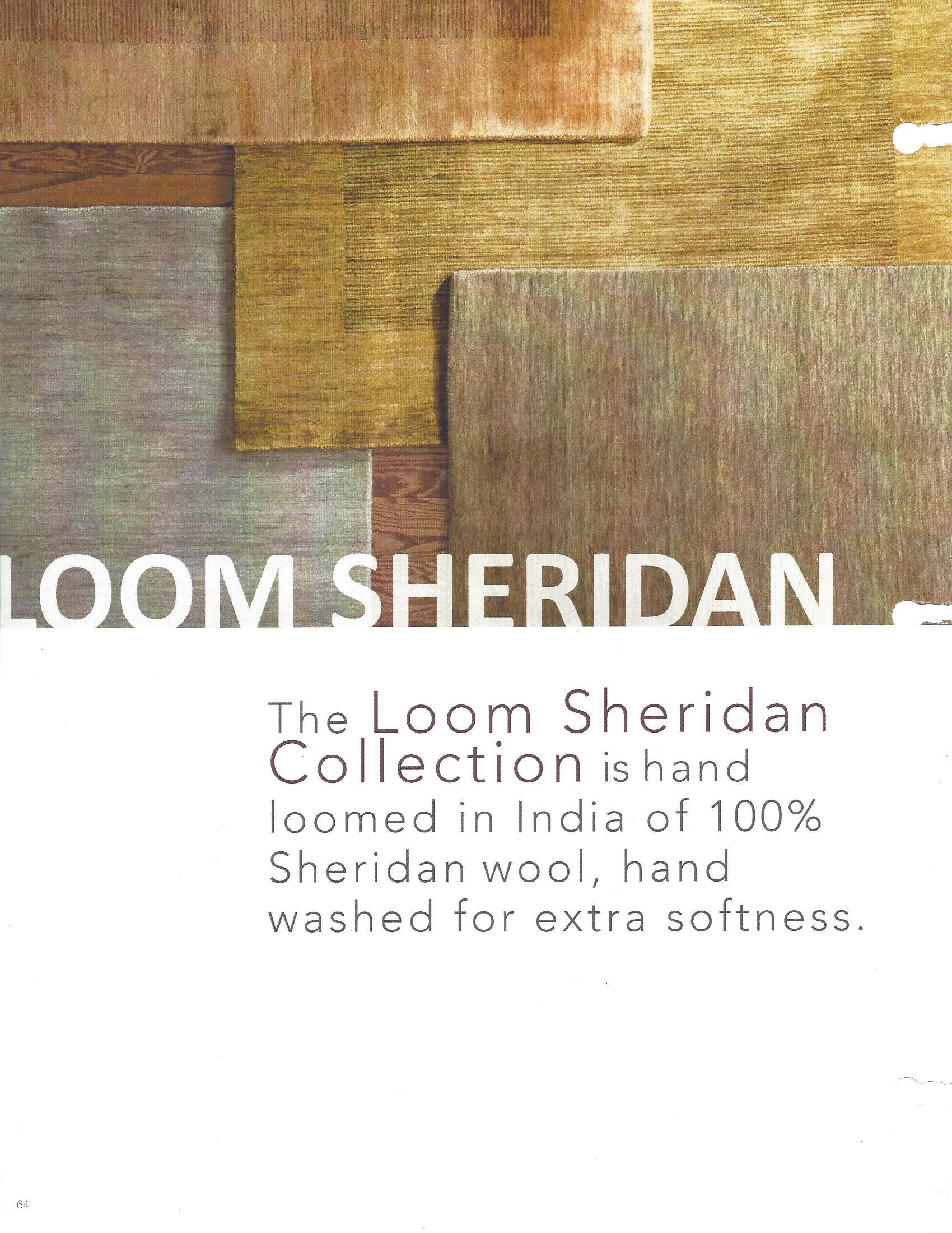 Loom Sheridan