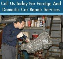 Car Repair Shop - Wilmington, DE - D and J's Auto Service