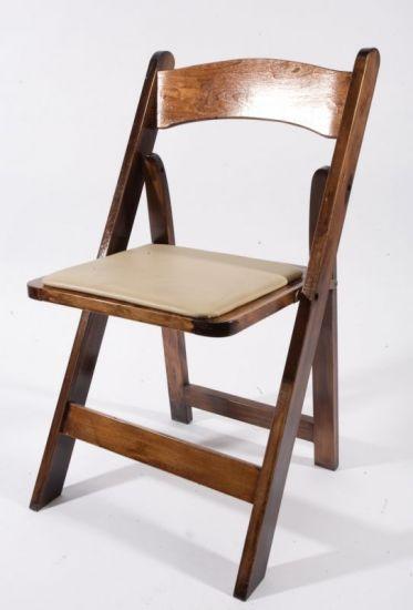 Fruitwood Garden Chair