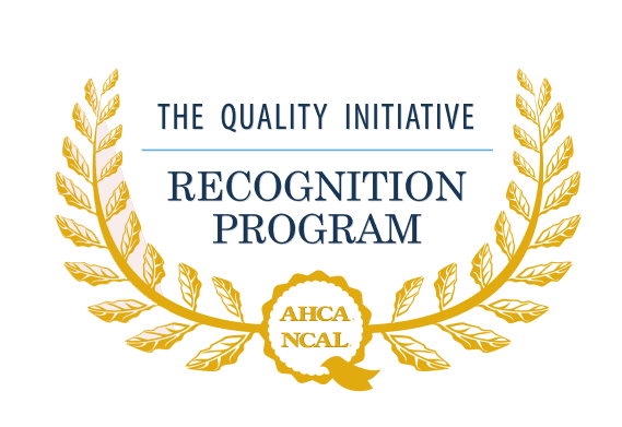 Quality Initiative logo