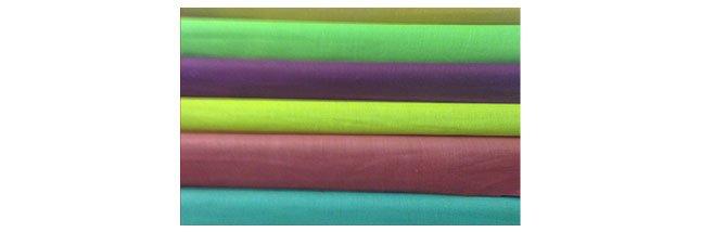 Solid Colored Burlap