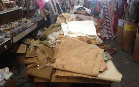 Farkel's Fabric Showplace