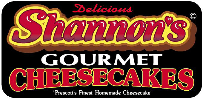 Shannon's Gourmet Cheesecakes - Logo