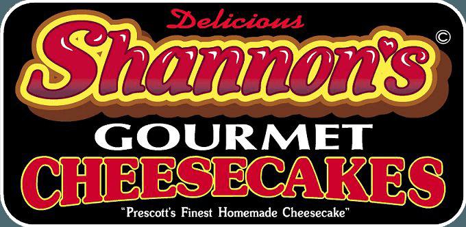 Shannon's Gourmet Cheesecakes - Logo