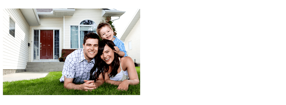 Family with insurance