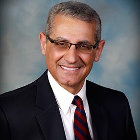 Dr. Sam Gadallah