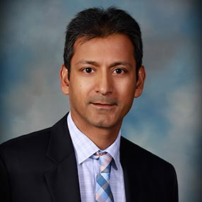 Dr. Sanjaya Khanal