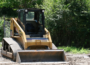Grading | Caney, KS | Tom's Ditching And Backhoe Inc | 620-879-9989