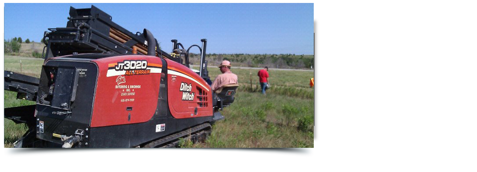 Horizontal And Directional Drilling